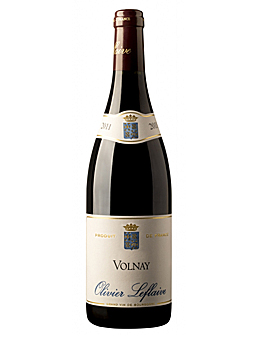 Volnay Rouge 2010