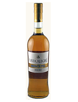Vista Alegre 10 Years Old Moscatel Medium Dry
