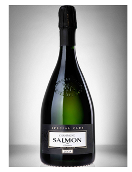Salmon Champagner Special Club Cuvée 2009