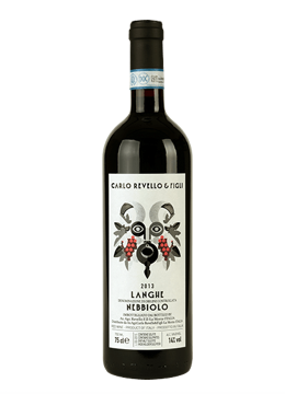 Langhe Nebbiolo 2015 DOC